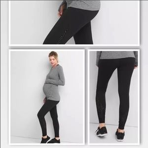 Maternity Workout Pants